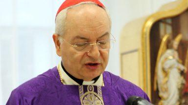 Para Cardeal Penitenciário-Mor, indulgência é um ato de misericórdia