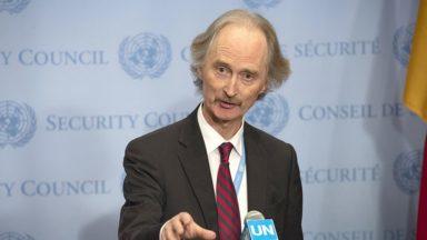 Covid-19: ONU pede cessar-fogo na Síria e soltura de presos