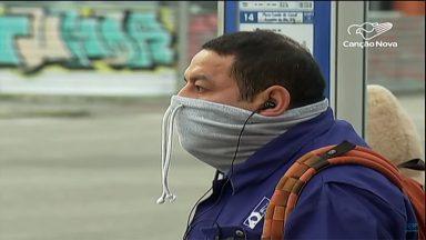 As mortes causadas pelo Coronavírus no mundo chegam a 40 mil