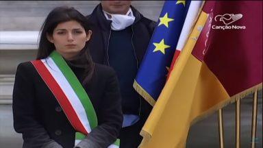 Itália faz um minuto de silêncio pelas vítimas do Coronavírus