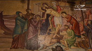 Basílica do Santo Sepulcro segue com celebrações, informa nota