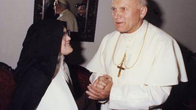 Irmã Lúcia: postulador comenta processo de beatificação