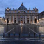 oração do Papa