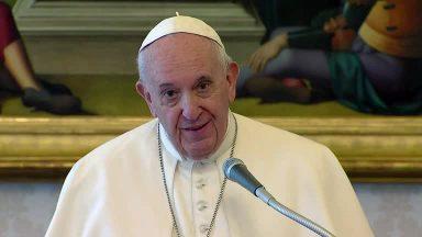 Texto inédito do Papa é publicado no livro