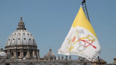 Santa Sé manifesta proximidade às vítimas da pandemia