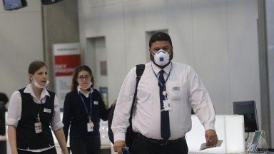 Governo de São Paulo anuncia novas medidas contra o coronavírus