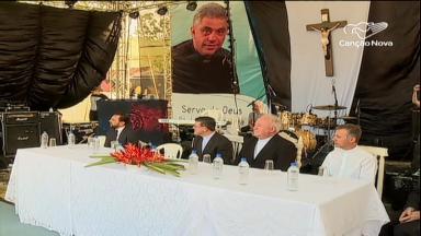 Padre Léo e Marcelo Câmara são os novos Servos de Deus