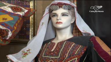 Na Terra Santa, programa conscientiza sobre casamentos consanguíneos