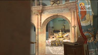 Conheça os siríacos, povos arameus que vieram da linhagem de Noé