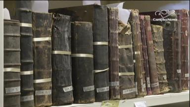 Jerusalém: após 4 anos, biblioteca deve concluir digitalização de obras