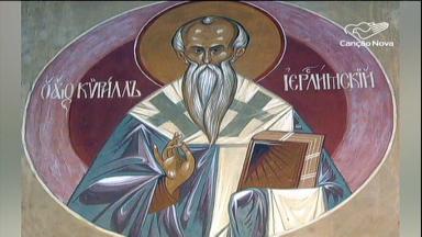 Homilias dominicais, principal meio de evangelização de São Cirilo