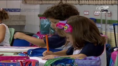Autoridades estudam influência do Coronavírus nas crianças
