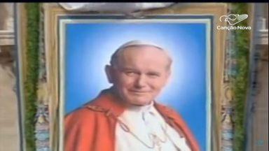 Depois de 26 anos à frente da Igreja, partia João Paulo II