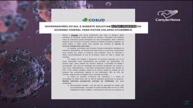 Governo de SP anuncia recursos a microempreendedores