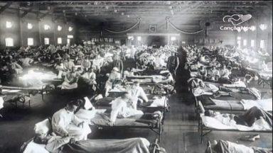 História revela avanços na humanidade após pandemias