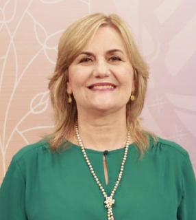 Katia Roldi Zavaris charis arquivo pessoal Serviço Brasileiro de Comunhão do CHARIS realiza I Conferência