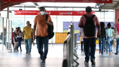 Brasil registra mais de 241 mil casos de coronavírus