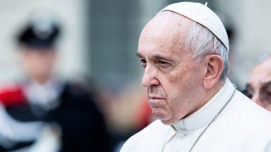 No Dia Internacional da Tolerância, Papa frisa valor do respeito