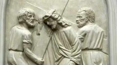 Papa agradece aos detentos de Pádua pelas meditações da Via-Sacra