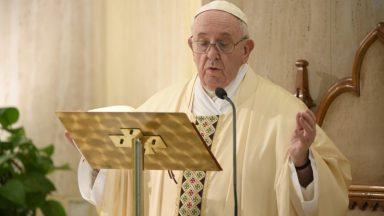 Francisco celebrará centenário do nascimento de São João Paulo II