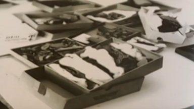 Pergaminhos de Qumran têm vestígios de texto hebraico