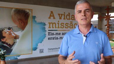 Campanha Missionária será realizada em outubro deste ano