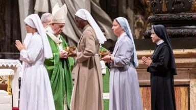 Em mensagem às POM, Papa reitera fundamentos da missão cristã
