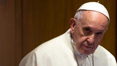 Emergência de covid-19: Papa envia ajuda ao Programa Alimentar Mundial