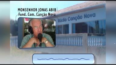 Rádio Canção Nova completa 40 anos, um dia especial