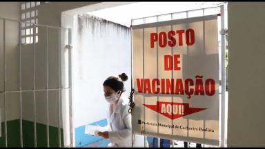 Campanha Nacional de Vacinação contra a gripe chega na fase final