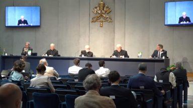 Vaticano faz documento de aprofundamento da Encíclica Laudato Si'