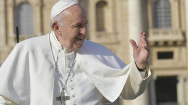 Papa: Experiência da beleza de Deus sustenta a esperança dos homens