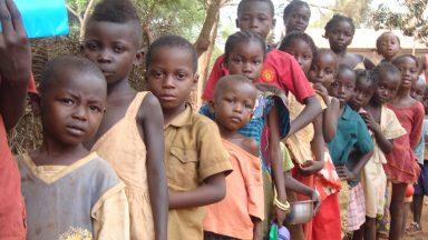 Líderes cristãos pedem o cancelamento das dívidas dos países pobres