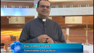 Conheça a história de um futuro padre da Canção Nova