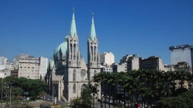 Arquidiocese de SP retoma hoje atividades pastorais
