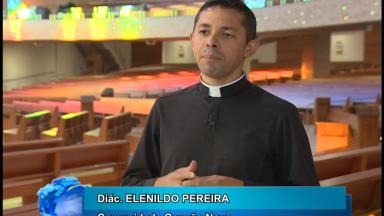 Canção Nova prepara a ordenação de dois novos padres
