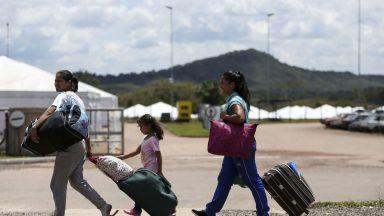 Centro de acolhida para imigrantes será montado com apoio da CNBB