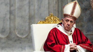 Festa de São Pedro e São Paulo: em Roma, Papa celebra missa solene