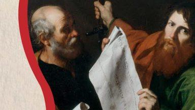 Sacerdote comenta história da festa de São Pedro e São Paulo