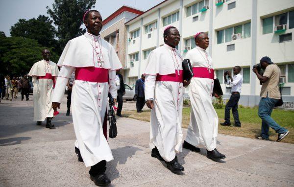 Comitê Permanente da Conferência Episcopal Nacional da República Democrática do Congo (CENCO)