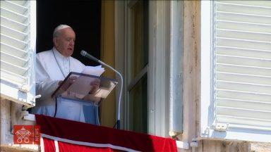 Papa Francisco agradece países que aderiram ao cessar-fogo