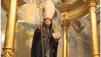 Em Portugal, descubra o Santuário de São Bento da Porta Aberta