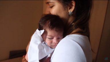 A instabilidade emocional que a pandemia causa nas mulheres grávidas