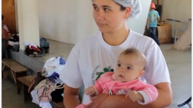 Pastoral da Criança lança aplicativo para ajudar famílias