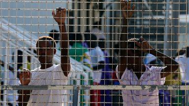 Comissão Católica Internacional destaca as famílias deslocadas no mundo