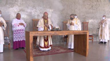 Bethânia e Diocese de Lorena se unem para celebração especial
