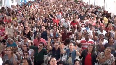 Canção Nova Aracaju: duas décadas evangelizando no Nordeste