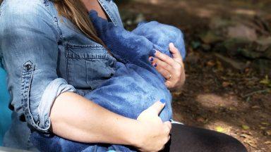 Pastoral da Criança às mães com covid-19: amamentação deve continuar