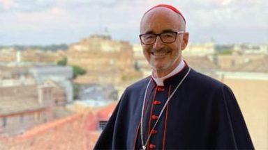 Pessoas deslocadas podem ser uma força positiva, afirma cardeal