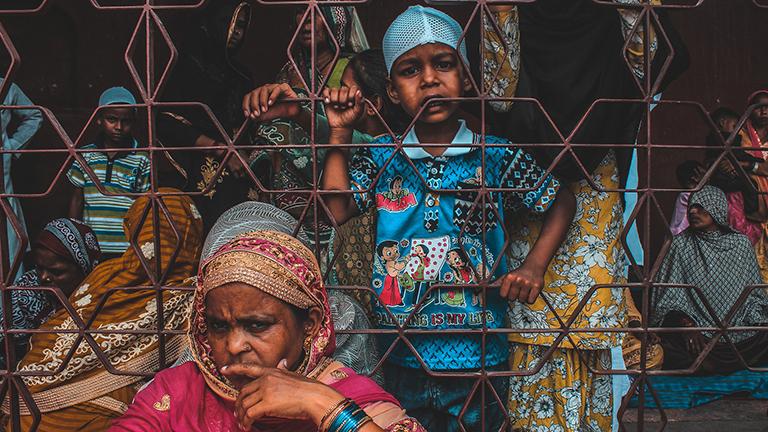 Fome criancas Africa Em mensagem, Papa pede sistemas alimentares resilientes para vítimas da fome